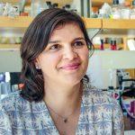 Dr. Marie-Claire Arrieta, Microbiologist
