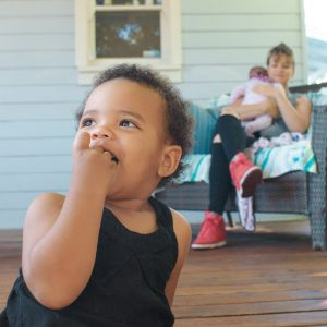 Brittany, Seylah & Nya - Let Them Eat Dirt documentary