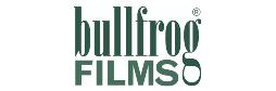 Bullfrog Films logo