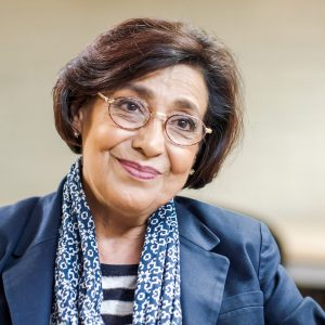 Dr. Cecilia Ximenez, Microbiologist