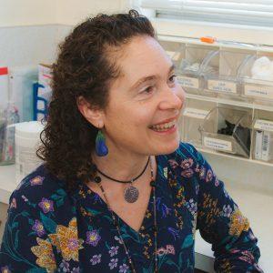 Dr. Katya Gerwein, Pediatrician