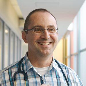 Dr. Stuart Turvey, Pediatric Immunologist