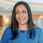 Dr. Suchitra Hourigan, Pediatric Gastroenterologist