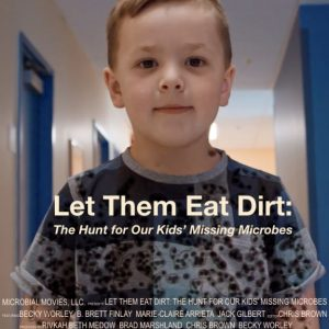 Let Them Eat Dirt film poster